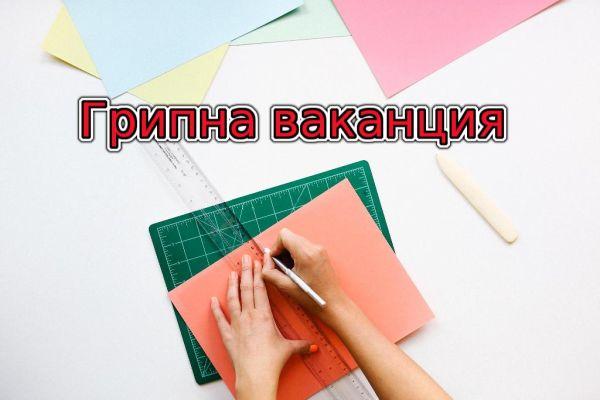 Обявиха грипна ваканция в Благоевград и Пазарджик